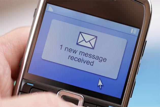 New: Text Message Pet Status Updates!